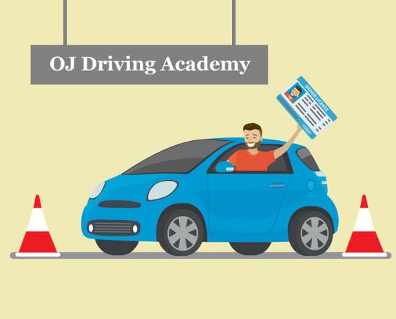 Automatic Driving School Birmingham