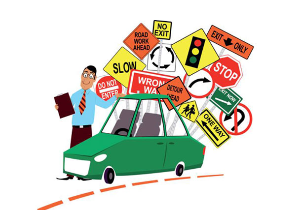 Intensive Driving Course Sutton Coldfield
