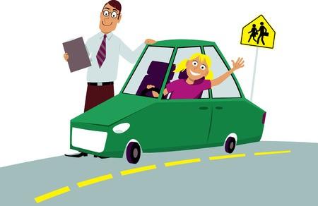 Driving School Birmingham,Intensive Driving Course Sutton Coldfield